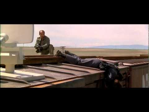 NOME IN CODICE: BROKEN ARROW: Scontro finale-Schianto dell'elicottero