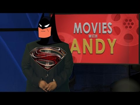 Movies With Andy: Batman V Superman