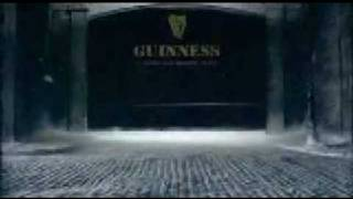 Guinness Christmas Card