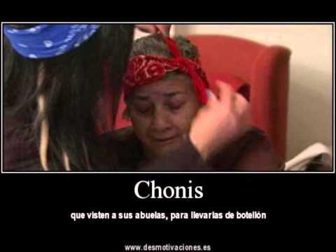 El Club de las Chonis 0