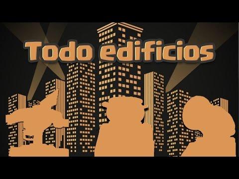 ¡¡TODO EDIFICIOS EN ARENA LEGENDARIA!!   Clash Royale con TheAlvaro845   Español (видео)
