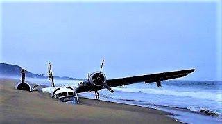 Video 11 Amazing Abandoned Airplanes MP3, 3GP, MP4, WEBM, AVI, FLV Agustus 2018