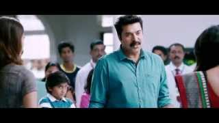 Bhaskar The Rascal - Official Teaser 2