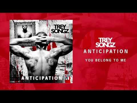 Trey Songz - You Belong To Me [Official Audio]