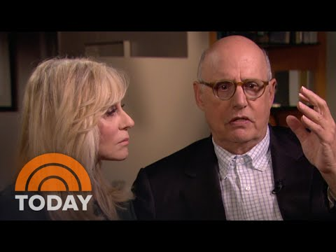 Jeffrey Tambor & 'Transparent' Cast: The World Has Changed | TODAY