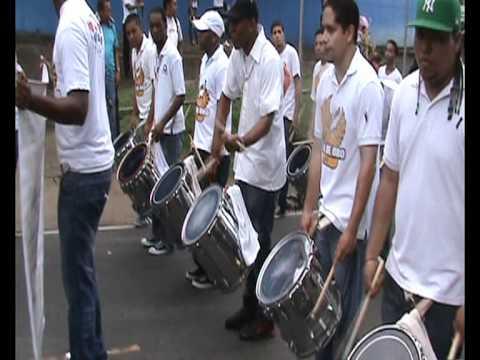 banda independiente buho de oro_pueblo nuevo 2011 arroz con huevo