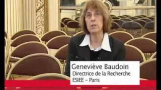 Micro Et Nano Technologiesà ESIEE Paris