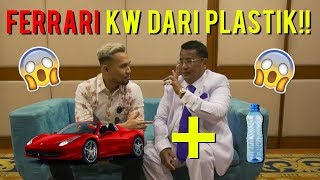Video KUPAS TUNTAS BARANG KW HOTMAN PARIS !! #bedahKW MP3, 3GP, MP4, WEBM, AVI, FLV September 2018