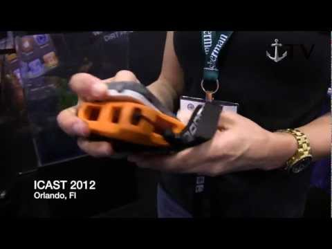 ICAST LifeProof Booth
