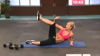 Core Body Circuit Workout  w/ Chris Freytag