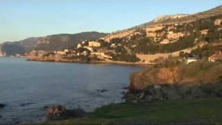 Cap-d'Ail France  City new picture : Cap d'Ail: Entre Mer et Montagne