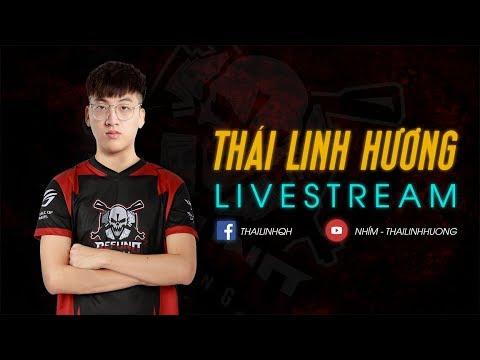 [LIVE]   15-12   ThaiLinhHuong - VN vô địch thì sub nha ahihi - Thời lượng: 6:37:25.