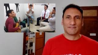 Nova turma da Oficina no RJ em Outubro