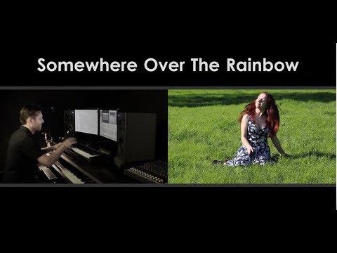 Alisa Yastrebova - Somewhere Over The R...