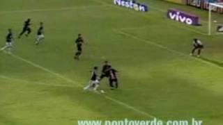 Palmeiras empata com o Vitória, mas se aproxima da Libertadores.