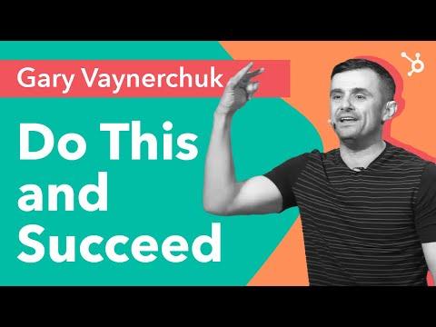 Gary Vaynerchuk Keynote