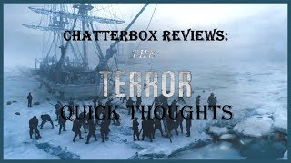 "Nonton The Terror Season 1 Episode 10: ""We Are Gone"" Quick Thoughts Film Subtitle Indonesia Streaming Movie Download"