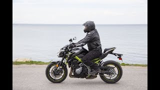 9. 2017 Kawasaki Z900 ABS First Test Ride & Review