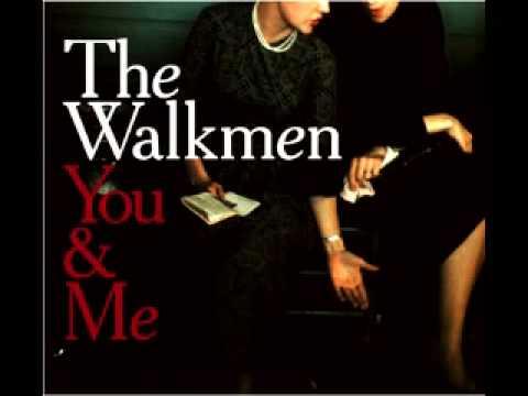 0 The Walkmen