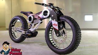 Video Sepeda Apa Motor? 7 Sepeda Listrik Paling Sangar yang Sulit Dipercaya MP3, 3GP, MP4, WEBM, AVI, FLV April 2019