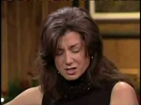 Amy Grant - I Need a Silent Night