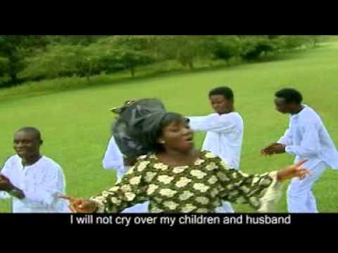 Lion of Judah (Orun si: track 3) Evang. Bukola Akinade