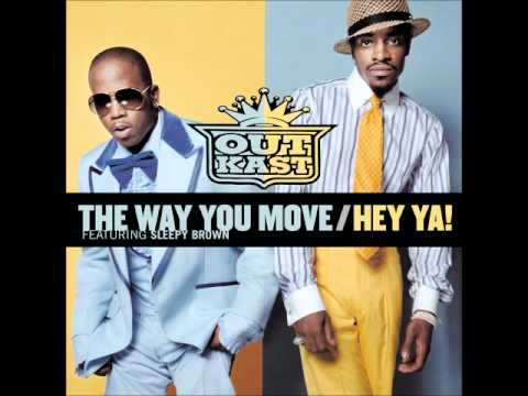 Outkast - Hey Ya (Remix)