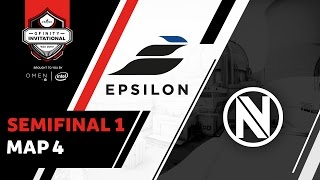 EnVyUs v Epsilon - Semi-Finals - Map 4 [Nuke]