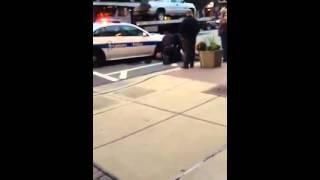 Sycamore (IL) United States  city photos gallery : Sycamore IL police taze handcuffed man.