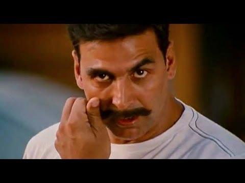Akshay Kumar Is Going To Play Gabbar