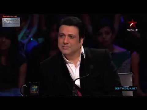 Video Govinda in nach baliye download in MP3, 3GP, MP4, WEBM, AVI, FLV January 2017