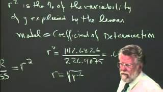 Lecture 14 Math 134 Elementary Statistics