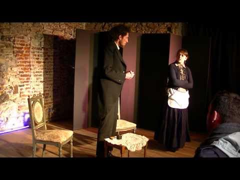 la demande en mariage tchekhov - La Demande En Mariage Tchekhov