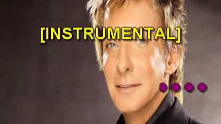 Barry Manilow   Young At Heart