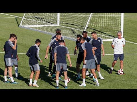 Αργεντινή και Γαλλία σε αγώνα χωρίς αύριο στο Μουντιάλ …