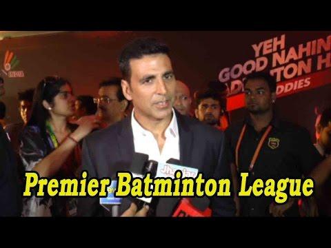 Akshay Kumar Talks About His Association With Prem