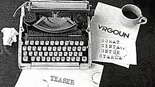Surat Cinta Untuk Starla ( Cover Oryginal-Remix DJ-Rock) Music By Virgoun