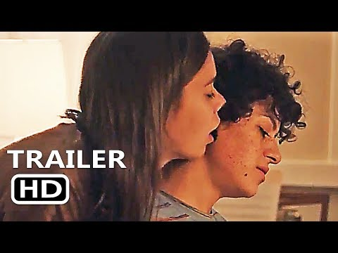 DUCK BUTTER Official Trailer (2018)