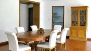 Apartment For Rent In Sathorn, Bangkok