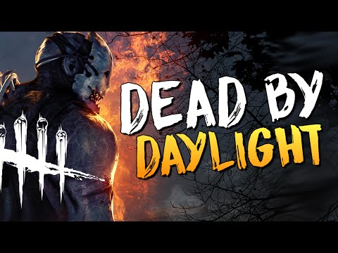 Dead by Daylight - Обзор Игры (BETA)