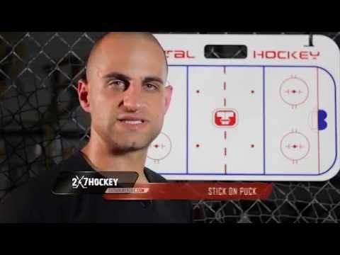 Hockey – Defense Positioning – Great Tip!