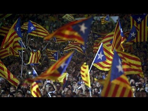 Στην τελική ευθεία για τις κάλπες η Καταλονία