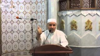 رمضانيات - الدكتور يوسف بلمهدي - سورة الكهف