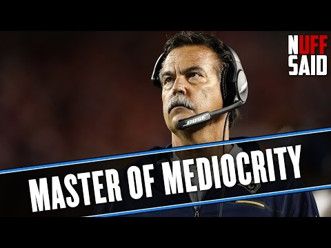 Video: Jeff Fisher's historically mediocre career deserves the all-time losses record