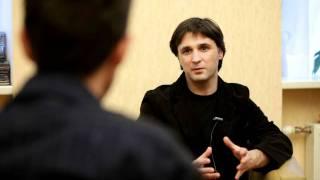 Психология в Рекламе — Домбровский А. — видео