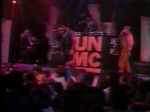 Run DMC: King of Rock