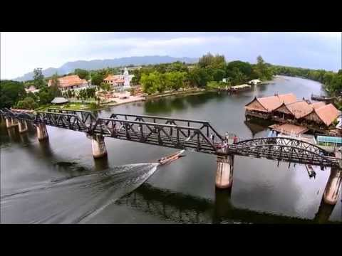 Tambon Ban Tai Drone Video