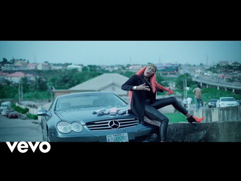 "VIDEO: Cynthia Morgan – ""Olowo"""