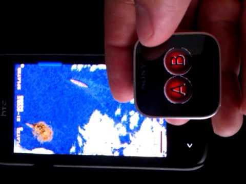 Video of Joystick Clock for SmartWatch