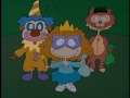Rugrats: Candy Bar Creep Show